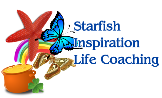 Holistic Therapists Starfish Inspiration Life Coaching in Katy TX