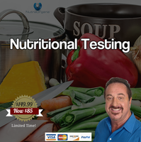 Nutritional Testing and Evaluation