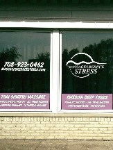 Holistic Therapists Massages Reduce Stress in Worth IL