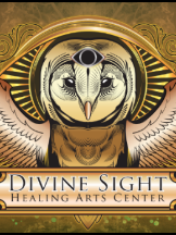 Divine Sight Healing Arts Center