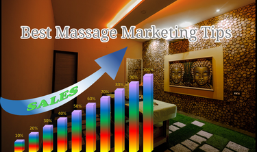 Best Massage Marketing Ideas