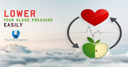 How to Reduce Blood Pressure Easily and Effectively!
