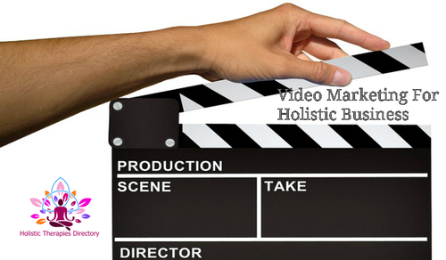 How to Use Video Marketing for Holistic Therapists